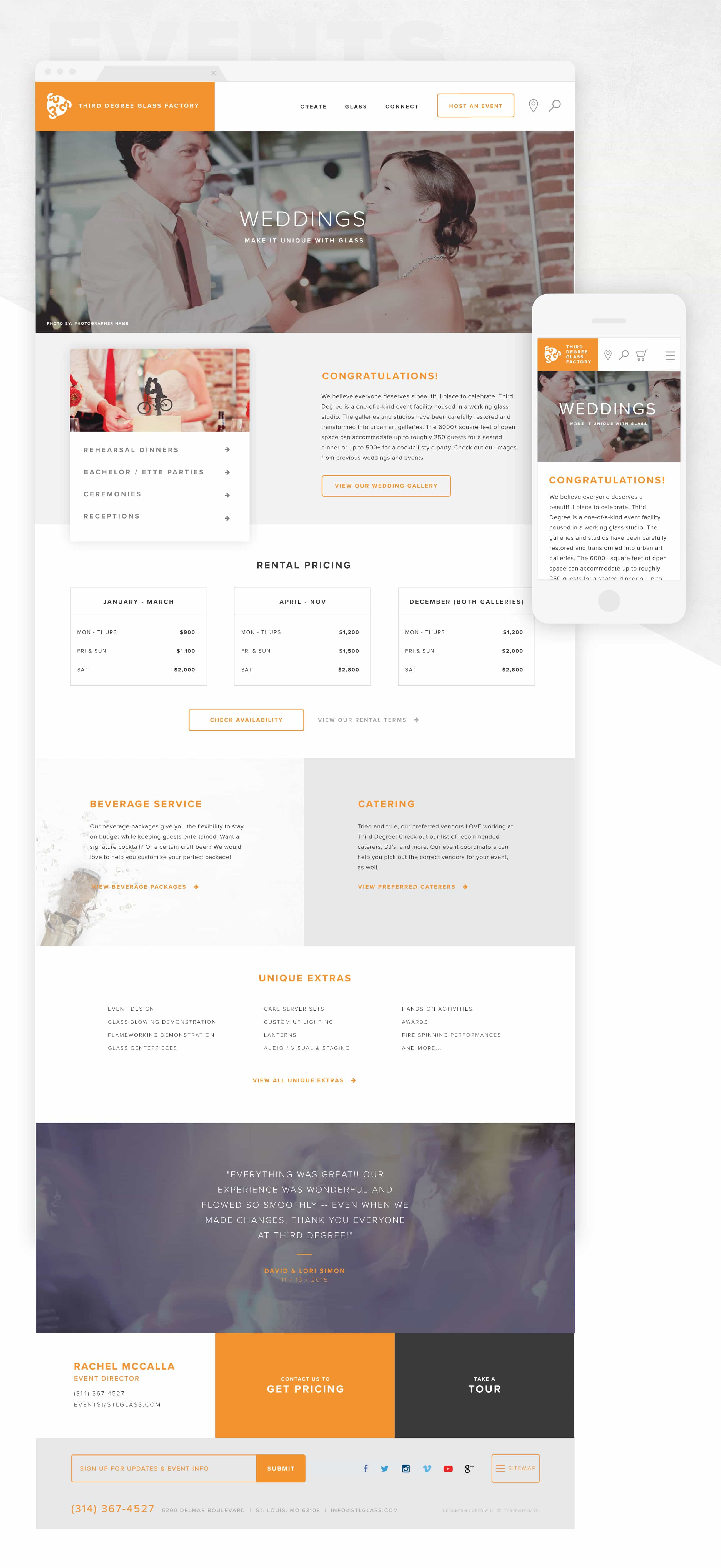 Mobile Optimization Ecommerce – Best Mobile Store Design